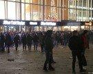 Erster Prozess wegen sexuellen Übergriffs in Köln