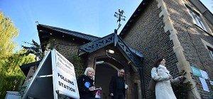 Schottische Nationalisten Erste bei Regionalwahl