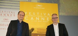 Filmfestspiele Cannes mit dichtem Wettbewerb und Stardichte