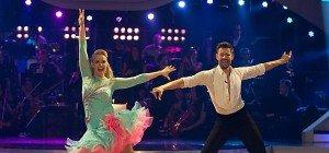 ORF-Moderatorin Verena Scheitz zum Dancing Star 2016 gewählt