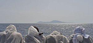 Viele Tote bei neuem Bootsunglück vor Libyen befürchtet