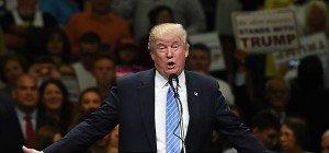 Trump ist Präsidentschaftskandidatur nicht mehr zu nehmen