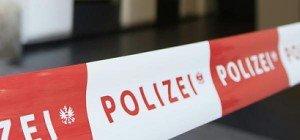 Offenbar Mord und Selbstmord in Braunau