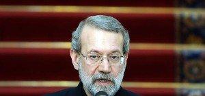 Larijani als iranischer Parlamentspräsident wiedergewählt