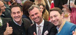 Oö. FPÖ-Chef Haimbuchner für Abschaffung der Briefwahl