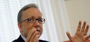AK-Chef Kaske weist Mitterlehner-Kritik scharf zurück