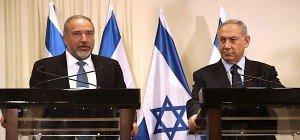 Israels Regierungskoalition bereits vom Zerfall bedroht