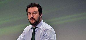 """Lega Nord-Chef spricht von """"Wahlbetrug in Österreich"""""""