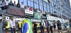 Brasiliens Übergangsregierung verliert weiteren Minister