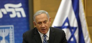 Netanyahu bereit zu Verhandlungen über Friedensinitiative