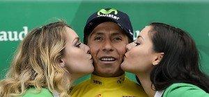 Quintana gewann 70. Tour de Romandie