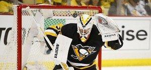 Pittsburgh führt im NHL-Play-off gegen Washington
