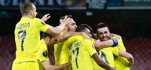 Spaniens Clubs im Kampf um Europa-League-Finale Favoriten