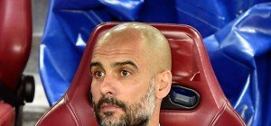 """Guardiola tröstete seine Kicker: """"Bayern hat große Zukunft"""""""