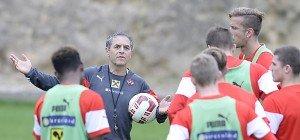 Österreich in FIFA-Weltrangliste weiter auf Rang elf