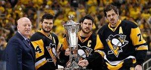 Pittsburgh erstmals seit 2009 im Stanley-Cup-Finale