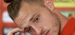 Arnautovic-Fokus liegt trotz offener Stoke-Zukunft auf EM