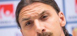 Ibrahimovic hört laut Medien nach EM im Nationalteam auf