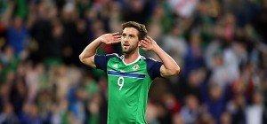 Nordirland nominierte als erstes Team EM-Kader