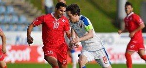 ÖFB-Team erwartet im Test gegen Malta ein Abwehrriegel