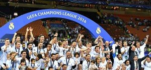 Spanien baute Vorsprung in UEFA-Fünfjahreswertung aus
