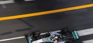 Red-Bull-Geschenk in Monaco ermöglichte Hamilton Nummer 44