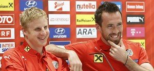 ÖFB-Kapitän Fuchs betonte Bedeutung des EM-Tests gegen Malta