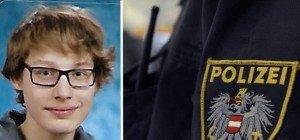 17-jähriger vermisster Linzer wird in Wien vermutet
