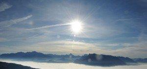 Wintersaison 2015/2016: Neuer Nächtigungsrekord für Salzburger Tourismus