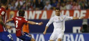 Hier ist Real Madrid gegen Atlético Madrid zu sehen: Live-Stream, Fernseh-Übertragung und Ticker
