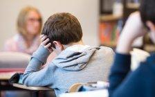 Lehrer und Direktoren wollen Änderungen