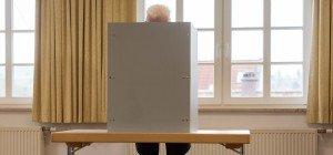 Wahlmanipulation: FPÖ prangert mögliche Doppelwahl an