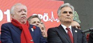 Häupl als SPÖ-Bundesparteichef? Das sagt Wiens Bürgermeister dazu