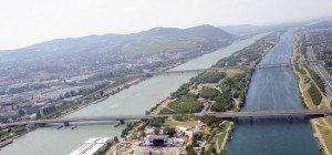 International Waterbike Regatta erstmals auf der Donauinsel in Wien