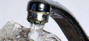 Verunreinigtes Trinkwasser in Kledering in Wien-Umgebung