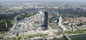 UniCredit Bank Austria verkaufte Grundstück für Bau des DC Towers 2