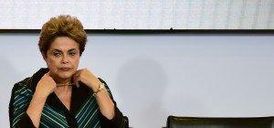 Weitere Ermittlungen gegen Brasiliens Präsidentin
