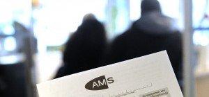 Über 500 Flüchtlinge waren beim AMS-Kompetenzcheck in Wien