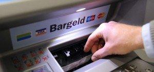 Bankomatgipfel: Bundeswettbewerbsbehörde prüft