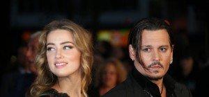 Johnny Depp hofft auf rasche Scheidung