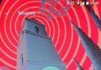 """Die App der Woche: """"Muzei Live Wallpaper"""""""