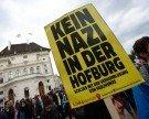 700 kamen zur Kundgebung gegen Norbert Hofer