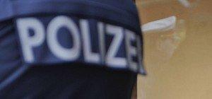 Zeuge übergibt Kleingarten-Einbrecher an die Polizei