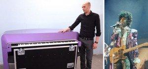 Niederösterreichisches Piano für Pop-Superstar Prince bleibt stumm