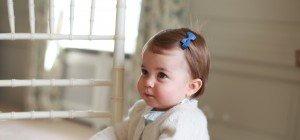 Prinzessin Charlotte wird eins: Palast veröffentlichte neue Bilder