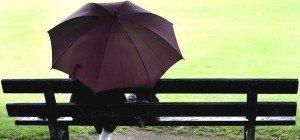 Wetter wird unbeständig –  kommende Woche immer wieder Schauer