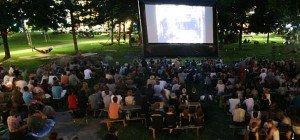 Margaretner Filmnächte 2016: Das Programm bei Science Fiction im Park