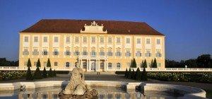 Schloss Hof und Schloss Niederwieden laden zum kulinarischen Sommer