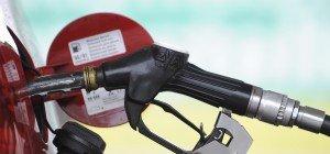 Benzinpreise angestiegen: Spritpreis in Salzburg im Mittelfeld