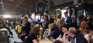 Kulinarische Vielfalt im Wiener Rathaus beim Vienna Food Festival erleben